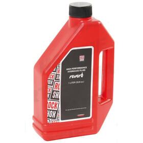 RockShox Reverb Olej hydrauliczny 2,5wt 1000ml